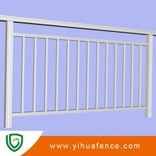hot sale aluminum balcony railing design