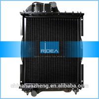 MTZ tractor popular radiator for russia market