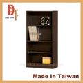 de hecho en taiwán clásico moderno de madera para el hogar ikea baratos librería