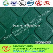 Fancy PVC Carpet car mat in roll for Ford/Benz/BMW/Yutong/BYD/KIA