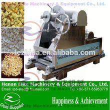 2014 multifunctional high quality shell crisp snack foods making machine