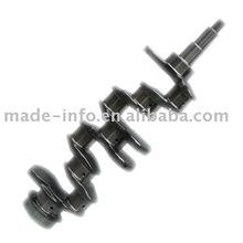 4D31 crankshaft for MITSUBISHI OEM ME017125