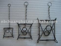 body grip conibear trap duke trap double springs