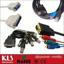 vga to av converter cable UL CE ROHS 44