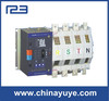 T Type AutomaticTransfer switch(two section ats)
