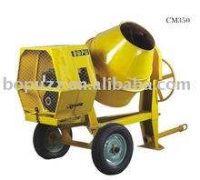 CM350 cement Concrete Mixer/concrete mixture for sale