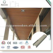 WPC Indoor Ceiling Panel 40*25mm