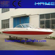 HA630 inboards Speed Boats, yacht