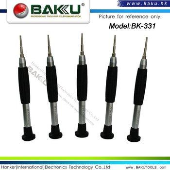 Upscale Screwdriver BK-331