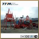 80t/h moible asphalt equipment, asphalt mixing plant, mobile asphalt plant
