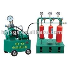 extinguisher cylinder hydrostatic pressure test device/extinguisher cylinder hydrostatic pressure test machine