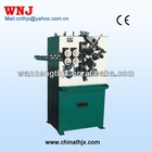 WNJ-8 Spring Making Machines