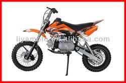 110/125CC DIRT BIKE, MOTORCYCLE, OFF ROAD SPORTS, PITBIKE