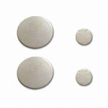 Button Contact made in China