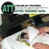 Heat Transfer Paper for light t-shirt