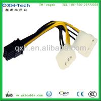 SATA Power for SATA Adapter Cable Hard Drives