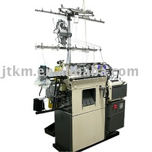 Computerized glove knitting machine(SJT2000)