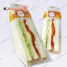 top plastic clear sandwich bag