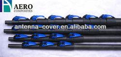 High Quality Carbon Fiber Telescopic Poles
