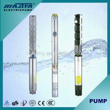 stainless steel/cast steel/copper water pressure pump