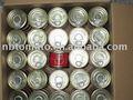 china 400g pasta de tomate enlatada de fábrica del fabricante
