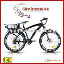 New Eagle with EN15194 electric bike 48v 500w hub motor
