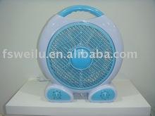 2015 new model new design good quality hot sell Lovely design Box fan KYT-30-B3
