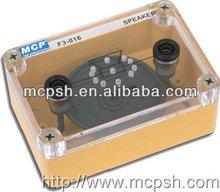 MCP f3-016- Laboratorio di apparecchio utilizzato fisica/altoparlante magnetico