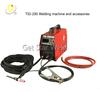 Portable TIG-200A Inverter DC TIG Welder/Argon welder/Tig welding machine