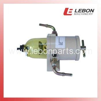 500FG 2010PM oil water separator LB-K1001