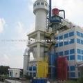 usine de poudre à laver