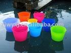 plastic water buckets,small tubtrug buckets,Flexible tubs,FlexBag,REACH