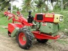 GN-12 walking tractor/power tiller