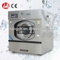 Completo Lavadora Automática Industrial (15kg-150kg)