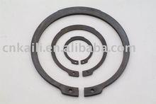 retaining ring washer