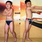 2014 Cute Boy models kids swimsuit