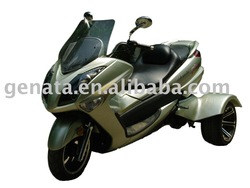 200CC EEC Three Wheel Motorcycle/ATV