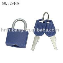 Luggage Padlock 20mm mini lock case lock