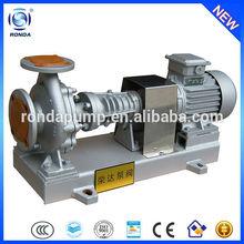 RY 370 degrees celsius hot oil transfer pump high temperature oil pump centrifugal oil pump