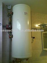 Spilt Pressure Water Tank