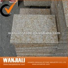 yellow granite slabs