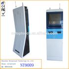 Netoptouch touch screen Kiosk, mall kiosk manufacturer