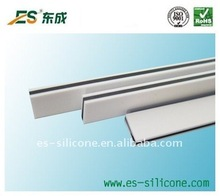 ES LCD zebra connector elastomer