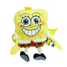 wholesale promotion plush cartoon Sponge bob