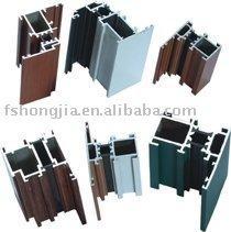aluminium aluminum extrusion profile manufacturer price