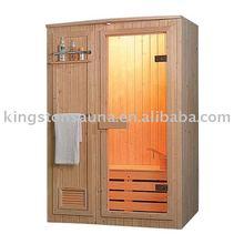 Traditioanl Sauna cabin