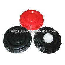 good sealing plastic screw lid,plastic screw cap,durable plastic screw cover