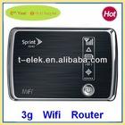 Novatel mifi 4082 3G wifi hotspot Wimax wireless router