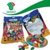 500g Mix color Fruity Halal Big Jelly Bean