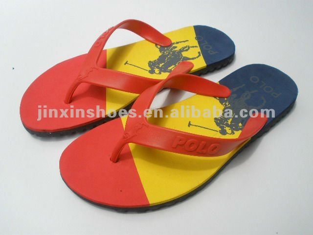 men cheap flip flop 2013